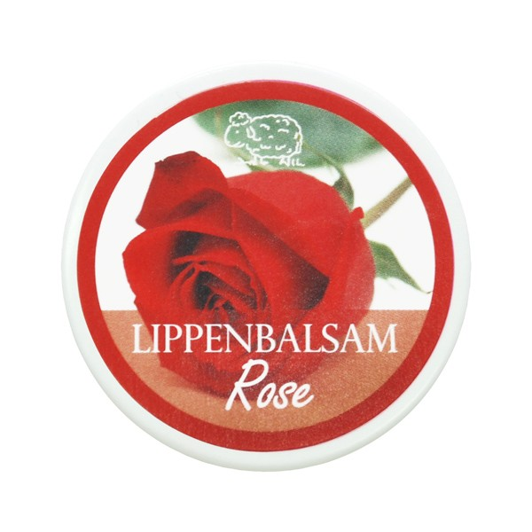 Florex Lippensbalsam Rose 10ml
